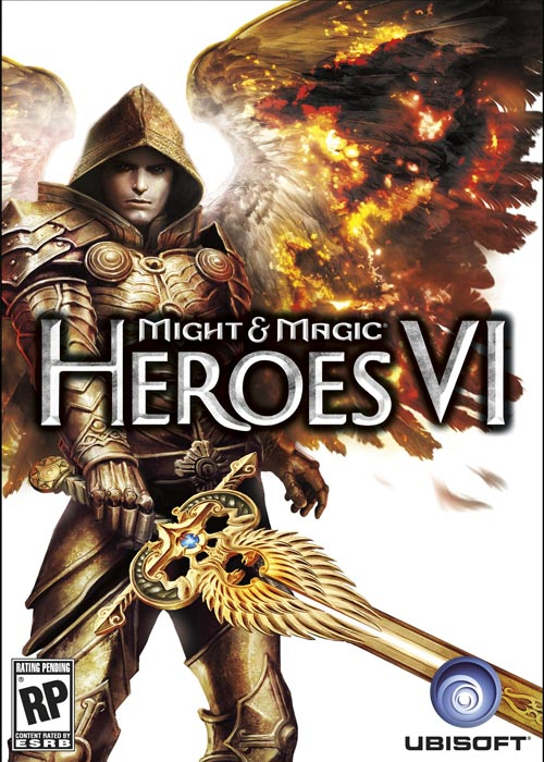 Might & Magic Heroes VI Uplay CD-Key