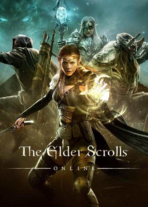 The Elder Scrolls Online Tamriel Unlimited + Explorers Pack CD Key