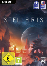 Official Stellaris Steam CD Key