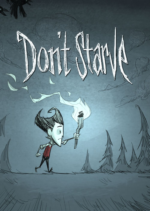 Don't Starve Steam CD Key