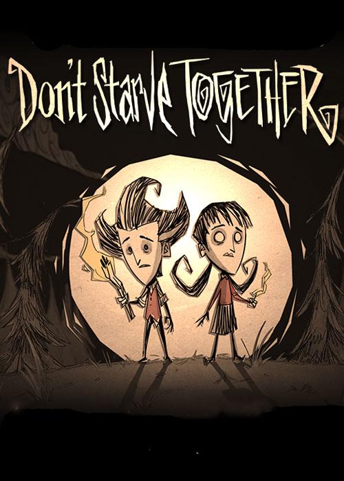 Don't Starve Together Steam CD Key