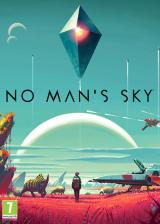Official No Man's Sky Steam CD Key