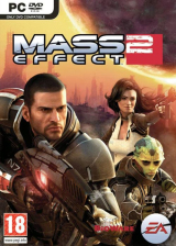 Official Mass Effect 2 Origin CD Key