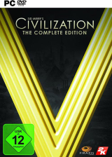 Official Civilization V: Complete Edition Steam CD Key
