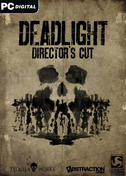 Deadlight Directors Cut Steam CD Key