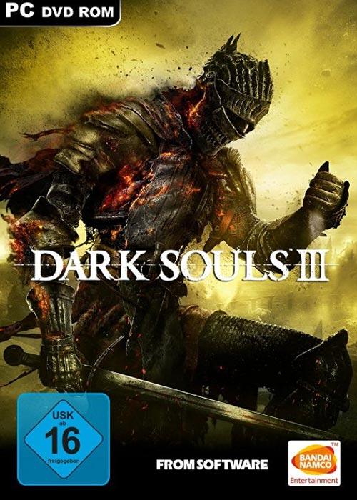 Dark Souls 3 Season Pass Steam CD Key