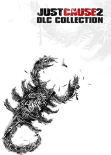 Official Just Cause 2 DLC Collection Edition Steam CD Key