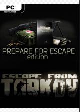 VIP-SCDKey.com, Escape From Tarkov Prepare for Escape Edition CD Key Global