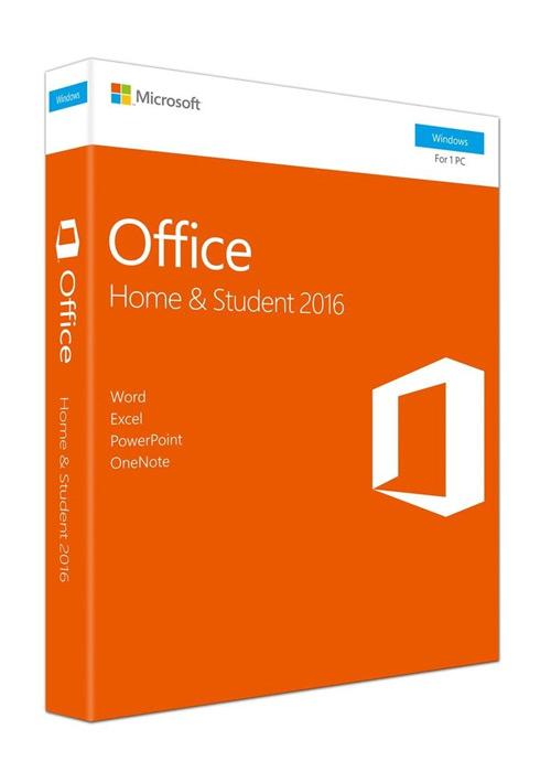 Microsoft Office Home & Student 2016 KEY