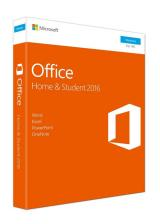 Official Microsoft Office Home & Student 2016 KEY