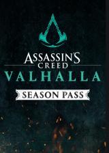 VIP-SCDKey.com, Assassin's Creed Valhalla Season Pass Uplay CD Key EU