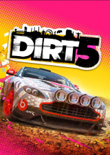 Official DiRT 5 Day One Edition Steam CD Key Global