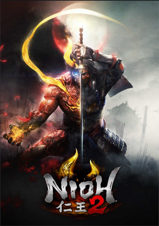 Nioh 2 Complete Edition Steam CD Key Global PC