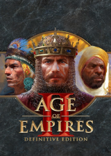 VIP-SCDKey.com, Age of Empires II: Definitive Edition Steam CD Key Global