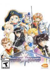 VIP-SCDKey.com, Tales of Vesperia: Definitive Edition Steam Key Global