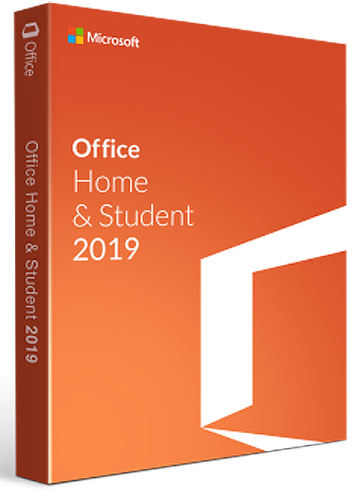 Microsoft Office Home And Student 2019 KEY